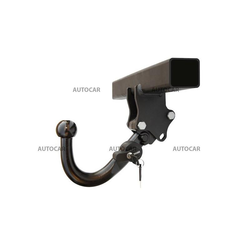 Ťažné zariadenie pre 38784 - Combi (Sporthatch) - automatický systém - od 2005 do