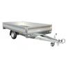 Prívesný vozík Cargo Light DX 10.26