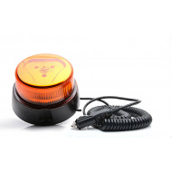 LED maják - žltý