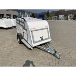 Prívesný vozík Tom DOG 4SP