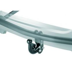 Ťažné zariadenie pre AUDI A6 - skrutkový systém - od 03. 2011 -