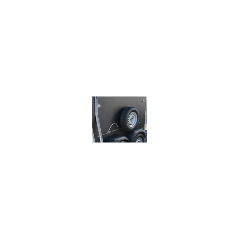 Rezervné koleso 185/70 R13