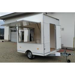Predajný stánok H13252H