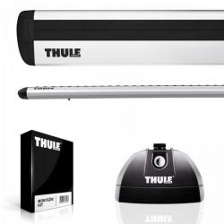 Strešný nosič THULE FIX POINT - alumíniový