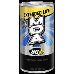 BG 115 Extended Formula MOA - Multispektrálne aditívum motorového oleja