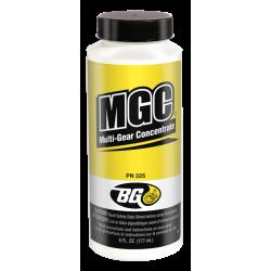 BG 325 MGC - Multispektrálne aditívum pre prevodovky