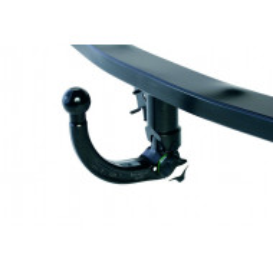 Ťažné zariadenie pre BMW X6 (G06) - automatický vertikálny systém