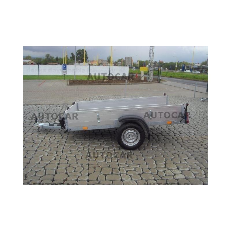 Prívesný vozík HUSKY F 08.25