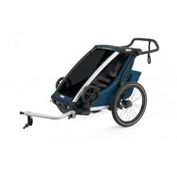 Thule Chariot Cross - Majolica Blue