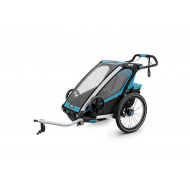 Thule Chariot Sport - Blue