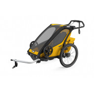 Thule Chariot Sport - Yellow