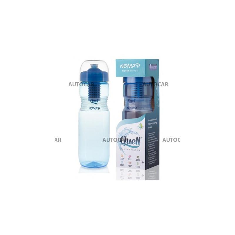 Filtračná fľaša Quell NOMAD