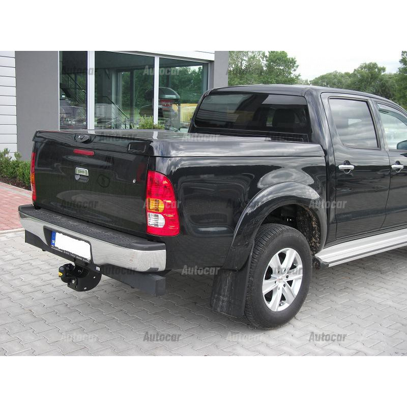 autocar anh ngerkupplung f r toyota hilux 4 wd n25. Black Bedroom Furniture Sets. Home Design Ideas