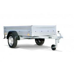 Prívesný vozík TPV
