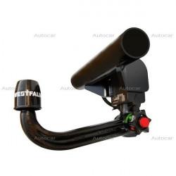 Ťažné zariadenie pre Mitsubishi ASX - automatický systém - od 2010/-