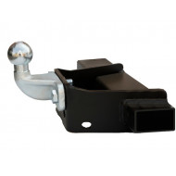 Ťažné zariadenie pre IVECO DAILY - dodávka, valník,polohovatelna guľa - pevný systém - od 1989 do 1999/04