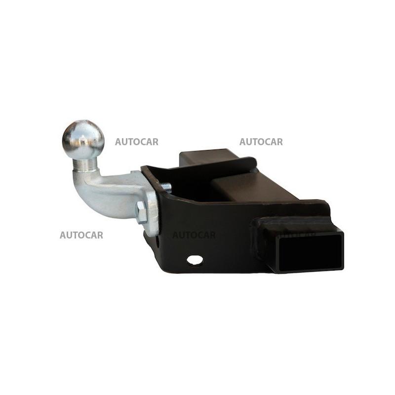 Ťažné zariadenie pre K 2500/2700/2900 - valník (SD, SE) - pevný systém - od 1998 do 2004