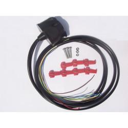 Elektroinštalácia 13/8 pin 190 T