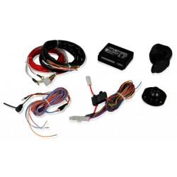 Špeciálna elektroinštalácia MP1