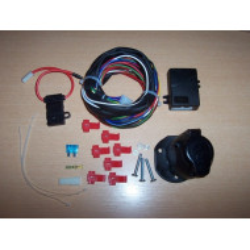 Špeciálna elektroinštalácia WH1