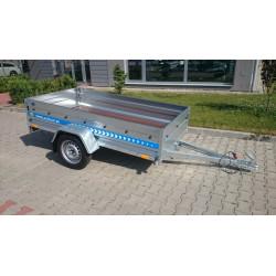 Prívesný vozík BORO 725