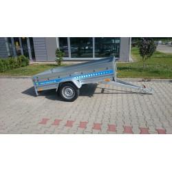 Prívesný vozík BORO 723