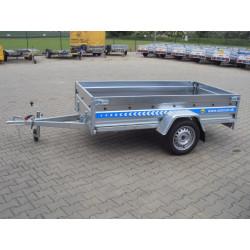 Prívesný vozík BORO 720