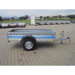 Prívesný vozík Boro 720H 1,3t