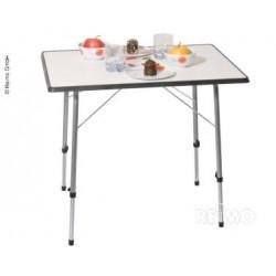 Kempový stôl Bjorn