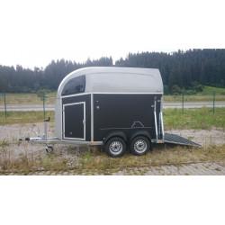 Prívesný vozík Boeckmann Duo RA