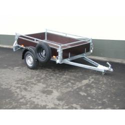 Prívesný vozík A08.1