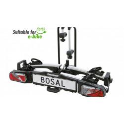 Bosal Traveller 3