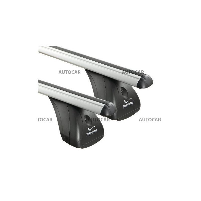 Strešný nosič AURILIS - alumíniový