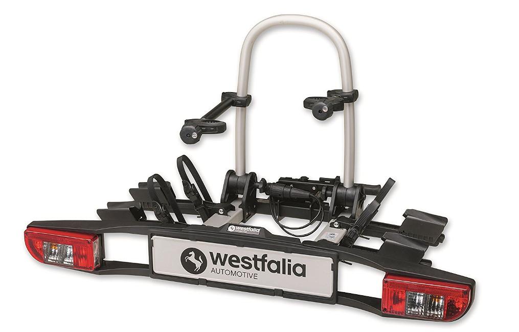 nosi bicyklov na a n zariadenie westfalia bikelander bc80. Black Bedroom Furniture Sets. Home Design Ideas